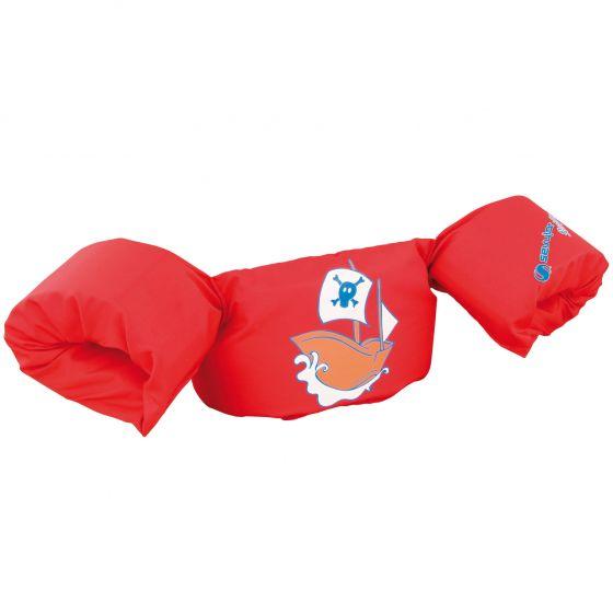 Sevylor-Puddle-Jumper-–-Schwimmweste-Red-Pirate