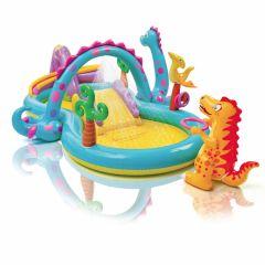 Intex-spielbecken---Dinoland-Play-Center