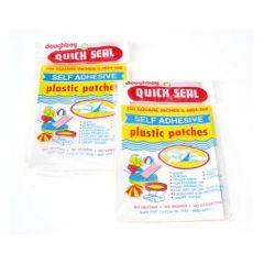 Selbstklebende-Plastik-Flicken