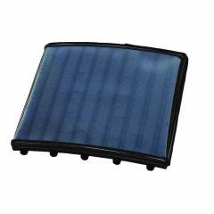 Schwimmbadheizung---Solarplatte