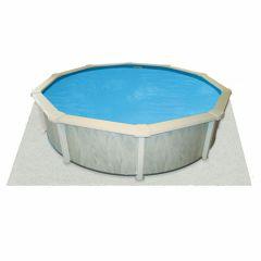 Interline-Pool---Unterlegvlies-Ø-4,90-m