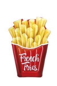 INTEX™-Luftbett-French-Fries
