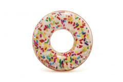 INTEX™-Schwimmring-Sprinkle-Donut