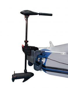 INTEX™-Außenbordmotor