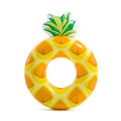 INTEX™-Schwimmring-Ananas
