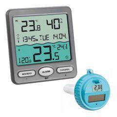 Schwimmbadthermometer-TFA-Dostmann-VENICE