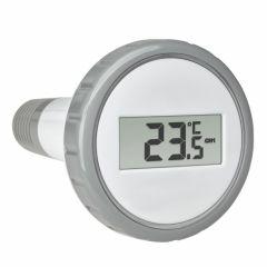 Schwimmbadsender-TFA-Dostmann-PALMA-Schwimmbadthermometer
