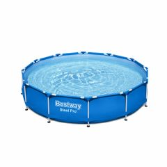 Bestway-Steel-Pro-Ø-366-Pool