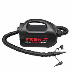Intex-Luftpumpe-(Hochdruck)-–-QuickFill-High-PSI-220V-/-12V