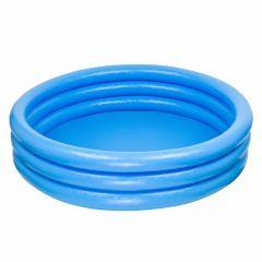 Intex Planschbecken Krystal Blue