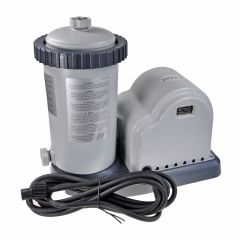Intex Filterpumpe 4.2m3 / 5.7m3 (5678 L/St.)
