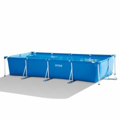 Intex Metal Frame Pool 450 x 220 cm