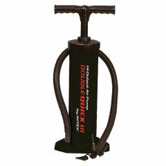 Intex Handluftpumpe – High Output