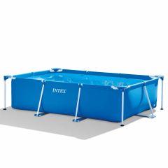 Intex Metal Frame Pool 260 x 160 cm