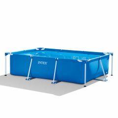 Intex Metal Frame Pool 300 x 200 cm