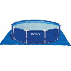 Intex-Bodenplane-für-Pools