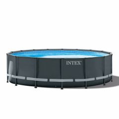 Intex-Ultra-XTR-Frame-Pool-Ø-488-x-122-cm-(Set-Inkl.-Sandfilteranlage)
