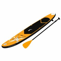 XQ Max 320 Advanced SUP Board Gelb