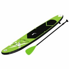 XQ Max 320 Advanced SUP Board Grün