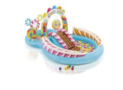 INTEX™ Candy Zone Playcenter Kinder Schwimmbad