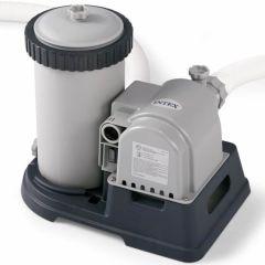 Intex Filterpumpe 6.6m3 / 9.5m3 (9463 L/St.)