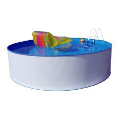 Splasher pool Ø 460 x 90 cm