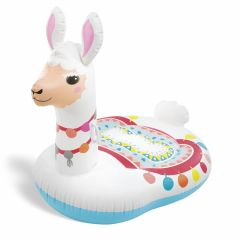 Intex Ride-On Cute Lama