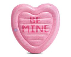 INTEX™ Luftmatratze Candy Hearts Insel