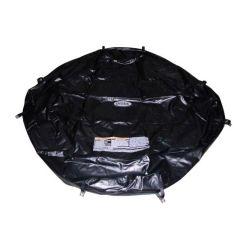 Intex-PureSpa-isolierende-Abdeckplane-schwarz---6-Pers.-octagon-Spa