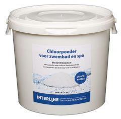 Interline Chlor Shock Granulat 5KG