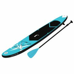 XQ Max 320 Advanced SUP Board Blau