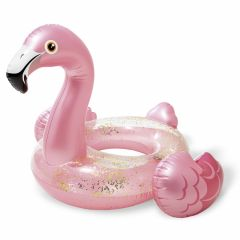 Intex Glitter Flamingo
