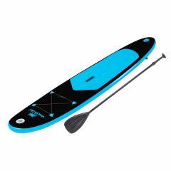 Waikiki-285-Anfänger-SUP-Board-Blau