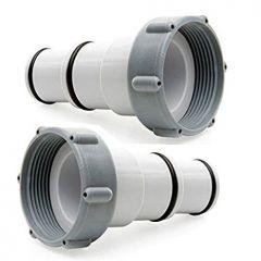 Intex-Koppelstück-Schwimmbad-Adapter-32mm-2-Stück