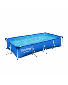 Bestway Steel Pro 400 x 211 Pool