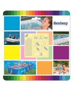 Bestway Reparaturset Unterwasser