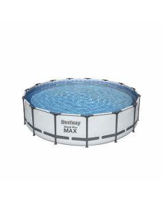 Bestway Steel Pro Max Ø 457 x 107 Pool