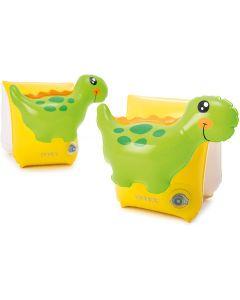Intex Safe Schwimmflügel Dino