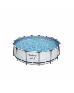 Bestway Steel Pro Max Ø 457 x 122 Pool