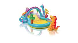 Intex-spielbecken---Dinoland-Play-Center