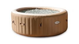 Intex-PureSpa-Bubble-Whirlpool-4-Personen---Ø-196-cm