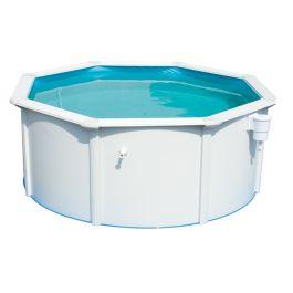 premium pool 460 x 120 cm intex. Black Bedroom Furniture Sets. Home Design Ideas