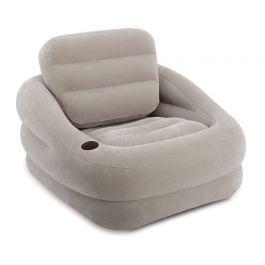 intex accent chair aufblasbarer stuhl intex. Black Bedroom Furniture Sets. Home Design Ideas