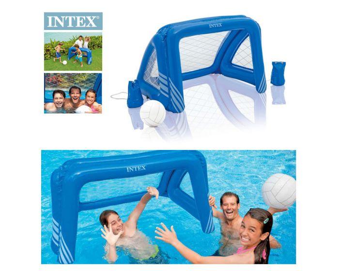 Intex opblaasbare goal
