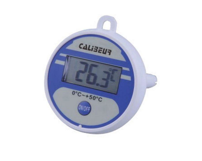 Digital Pool Thermometer