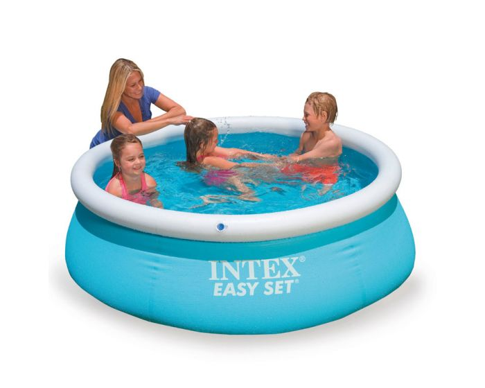 INTEX™ Easy Set Pool - Ø 183 cm