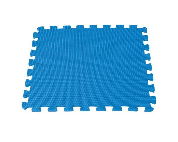 Intex Bodenplatten Poolbodenschutz (8 stück - 50 x 50 cm)