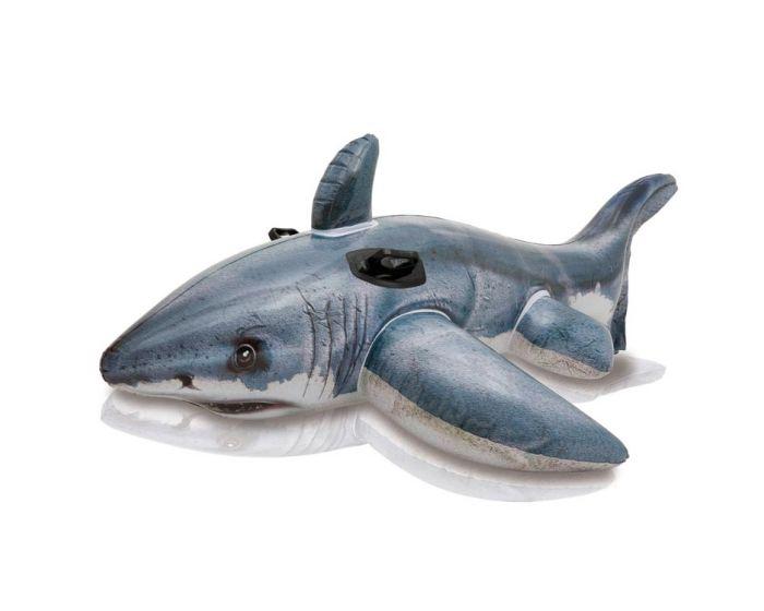Intex aufblasbares White Shark (57525NP)