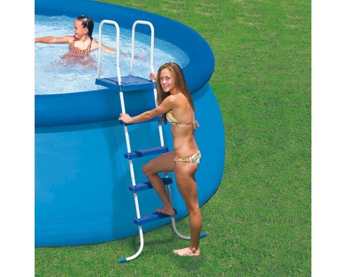Intex Poolleiter 132 cm