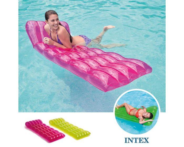 "Intex Luftmatratze ""Color Splash Lounge"""